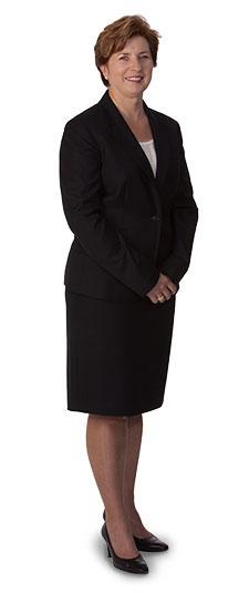 Ann Fordyce