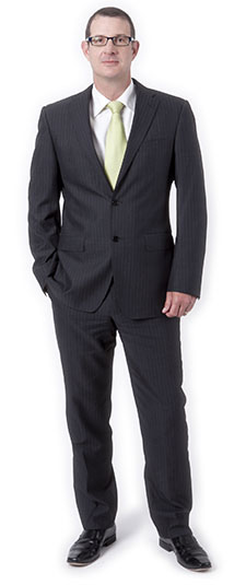 Nigel Markey