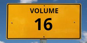Pilot Directions: Volume 16 2010