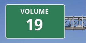 Pilot Directions: Volume 19 2011
