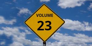 Pilot Directions: Volume 23 2012