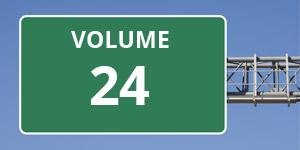 Pilot Directions: Volume 24 2012