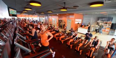 Client Case Study: Orangetheory Fitness