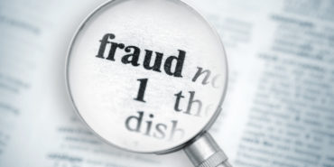 Fraud protection for medical businesses