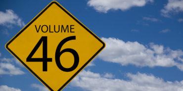 Pilot Directions: Volume 46 2020