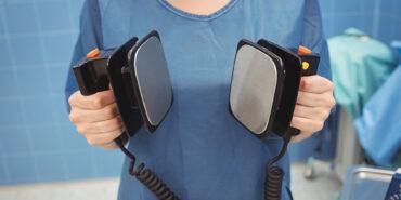 Federal Budget 2020/21 – A defibrillator budget
