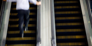 Federal Budget 2021/22 – Climbing up the down escalator
