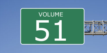 Pilot Directions: Volume 51 2021