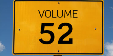 Pilot Directions: Volume 52 2021